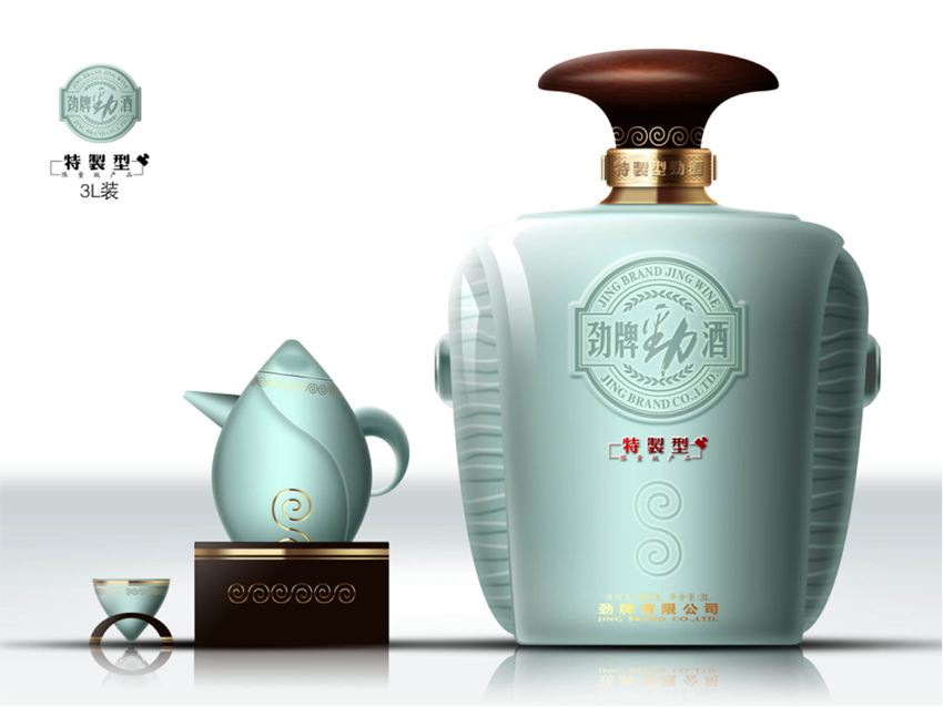 特制劲牌劲酒_保健酒包装设计jingpai09.jpg